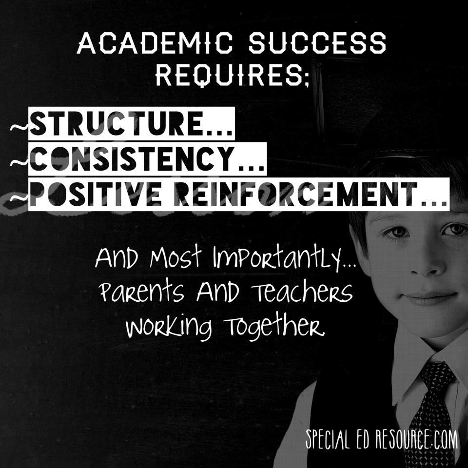 Academic Success In Children