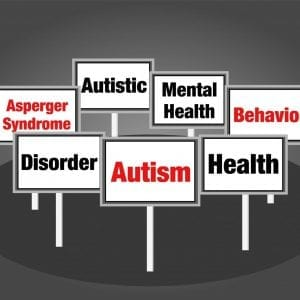 the evaluation and labeling of children with disabilities The negative effects of separating children with disabilities  i use a updated and least offensive labeling in place of it) i can learn the self-taught/teach .