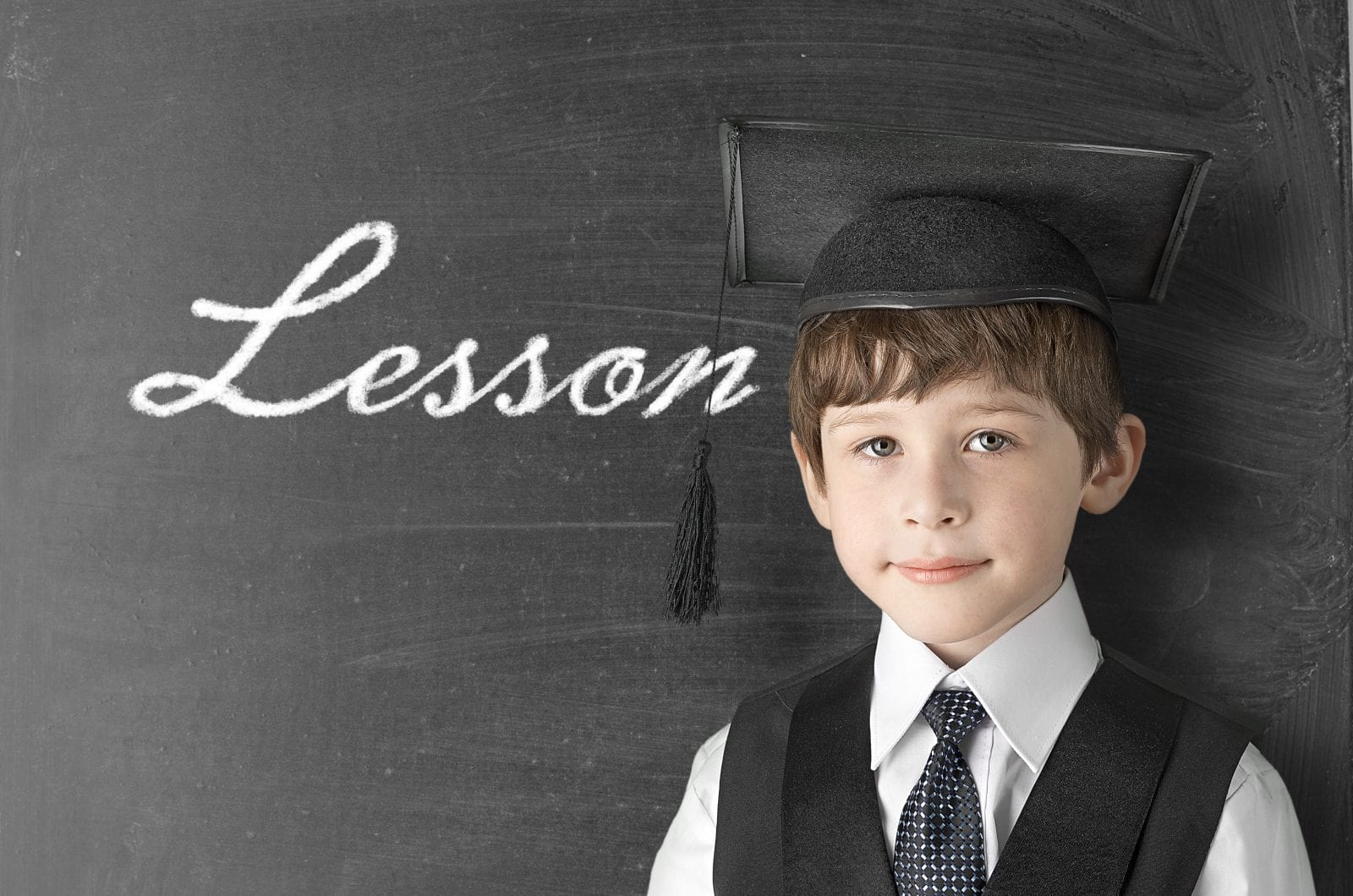 finding an education solution