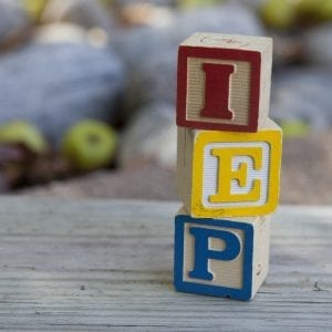 IEP - 4 Simple Ways To Monitor Progress | Special Education Resource