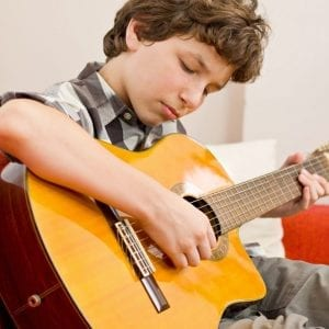 Music Therapy For Children With Special Needs | Special Education Resource
