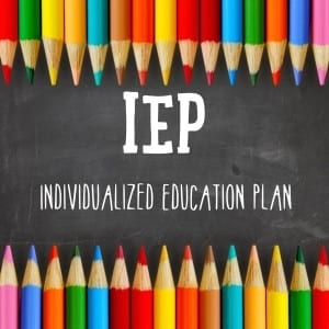 7 Steps Of The IEP Process | Special Education Resource