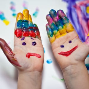 Art Therapy For Children With Special Needs | Special Education Resource