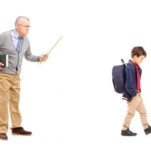 Teacher Not Meeting Your Child's Needs? | Special Education Resource