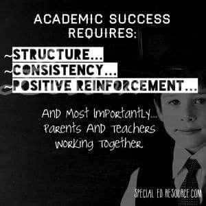 Academic Success In Children