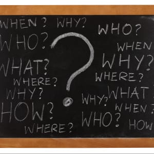 3 Questions To Consider Before Homeschooling