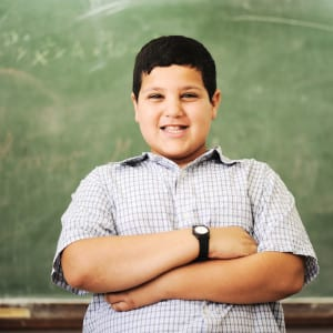 The Kid Who Stood Up Against Ignorance
