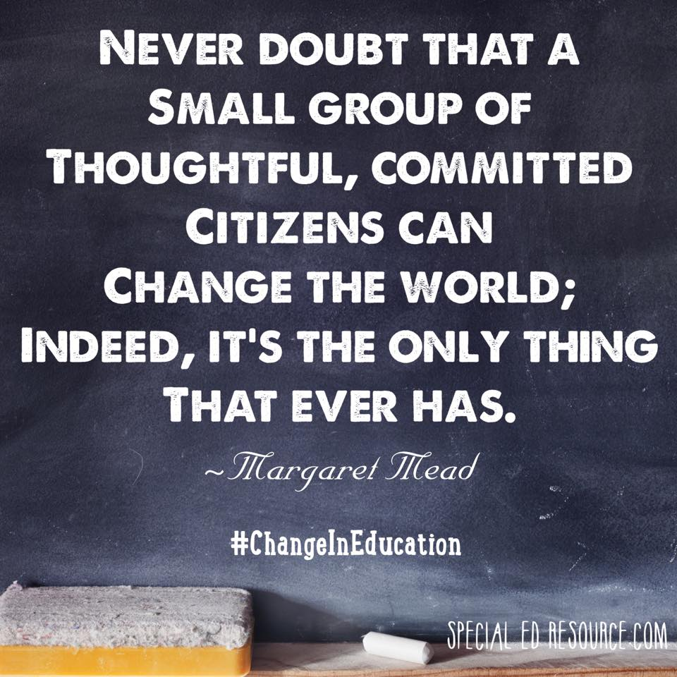 Inspirational Quotes Archives - Special Education Resource