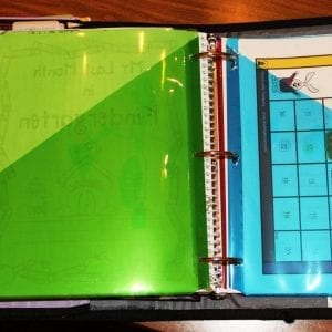 Is Your Child Using A 3-Ring Binder For School? These Tricks Will Help