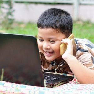 3 Simple Tips To Manage Your Child's Tech Time