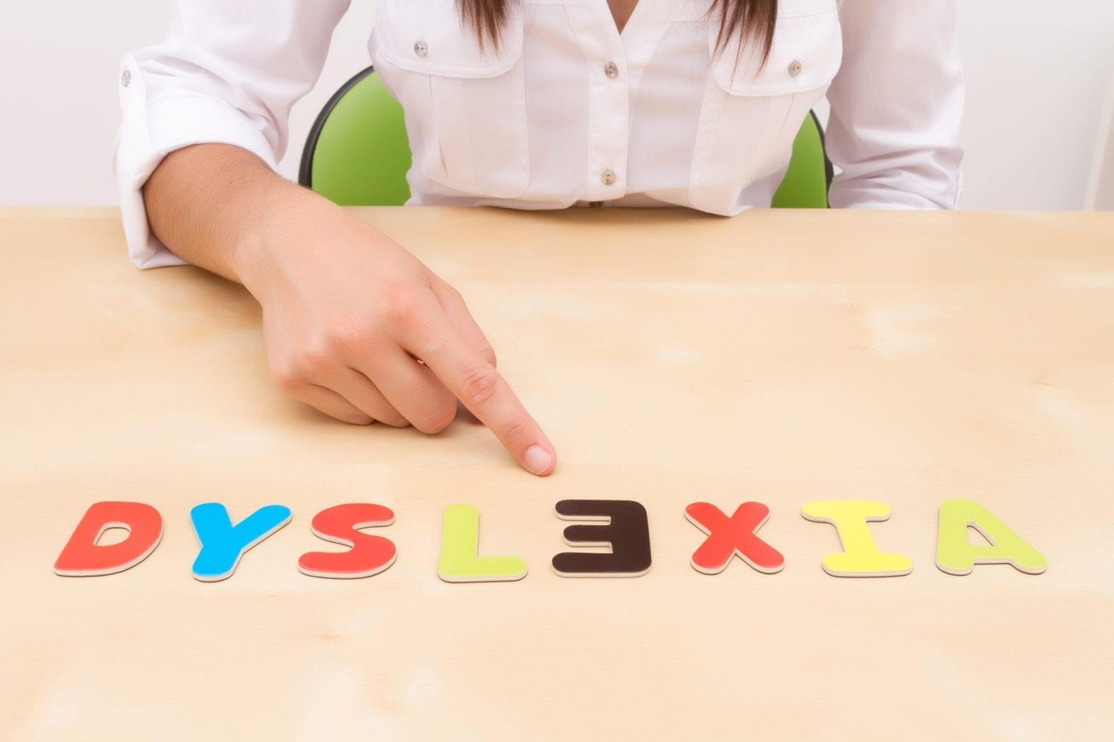 5 Traits To Help Identify Dyslexia In Your Child