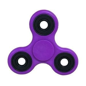 The Art Of Fidget Spinners In Special Ed