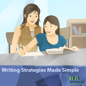 Writing Strategies Made Simple