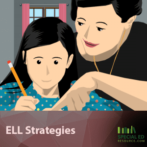 ELL Strategies