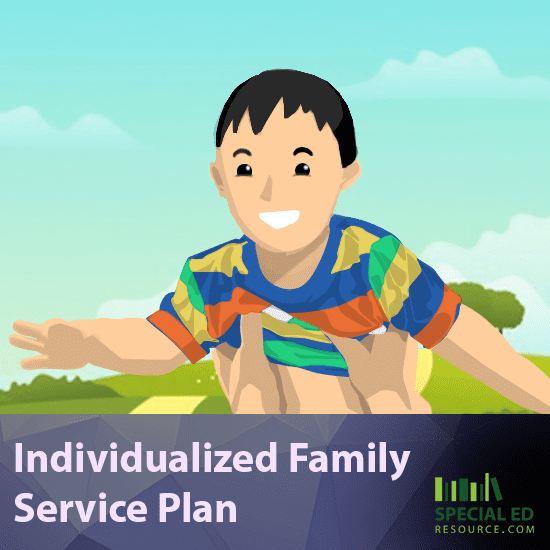 Individualized Family Service Plan