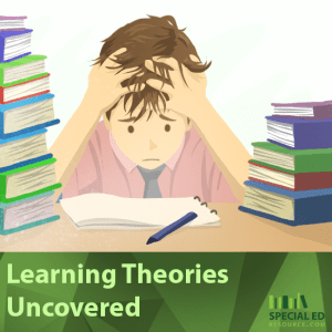Learning Theories Uncovered