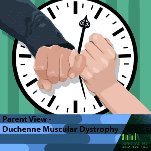 Parent View - Duchenne Muscular Dystrophy