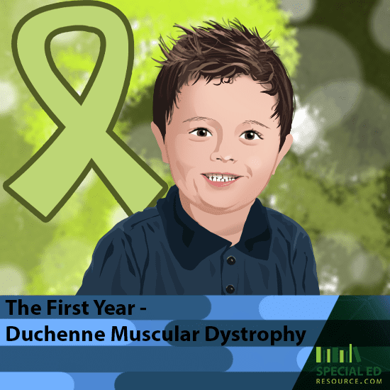 The First Year - Duchenne Muscular Dystrophy