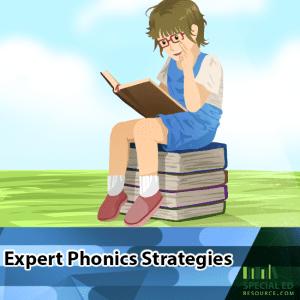 Expert Phonics Strategies