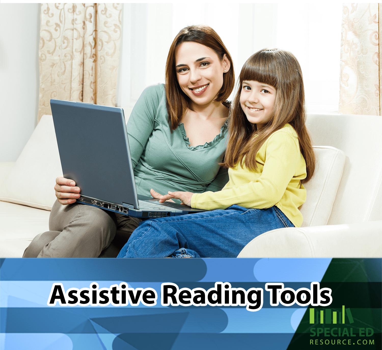 Assistive Reading Tools